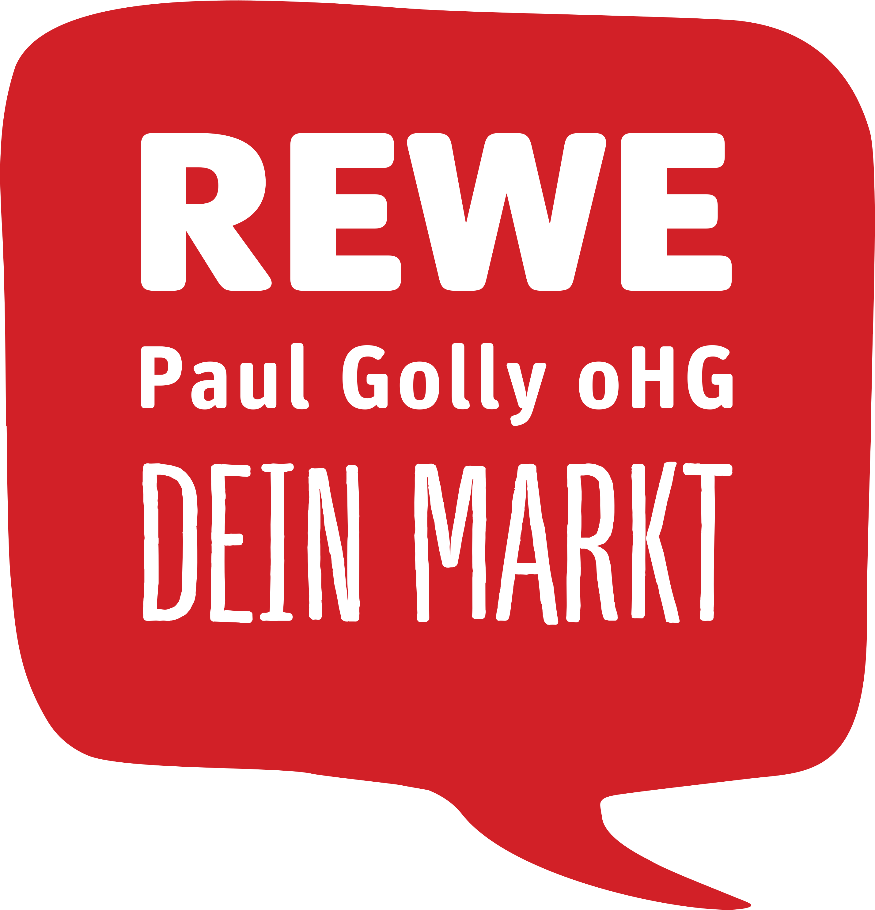 Rewe Paul Golly